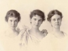 Clara\'s three daughters