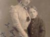 Trella and William