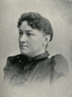 Ella Frances Braman