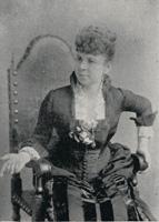 Clara Foltz